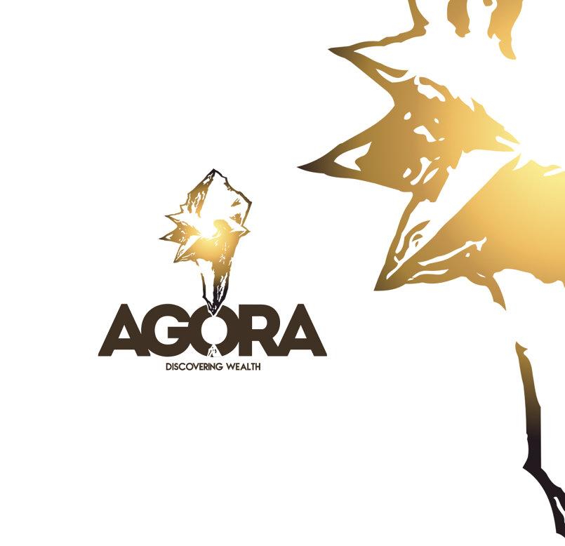 AGORA logo