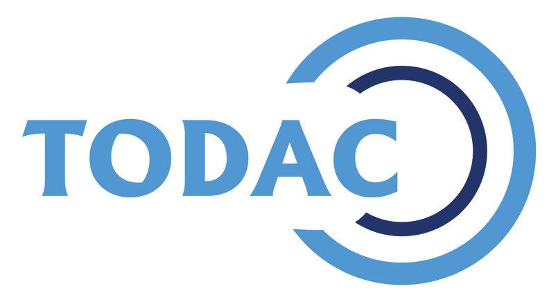 TODAC Logo