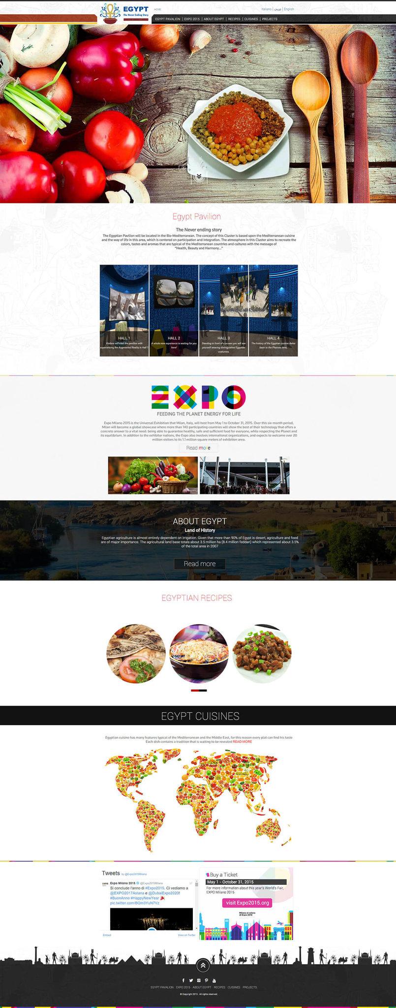 Expo Egypt 2015