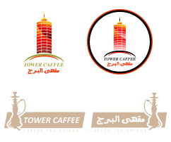 logo Tower Caffee