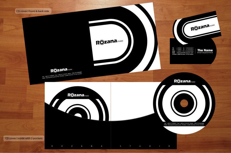 Rozana Studio 1