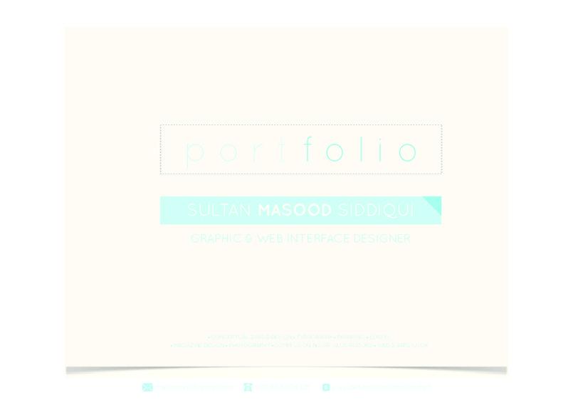 my online portfolio