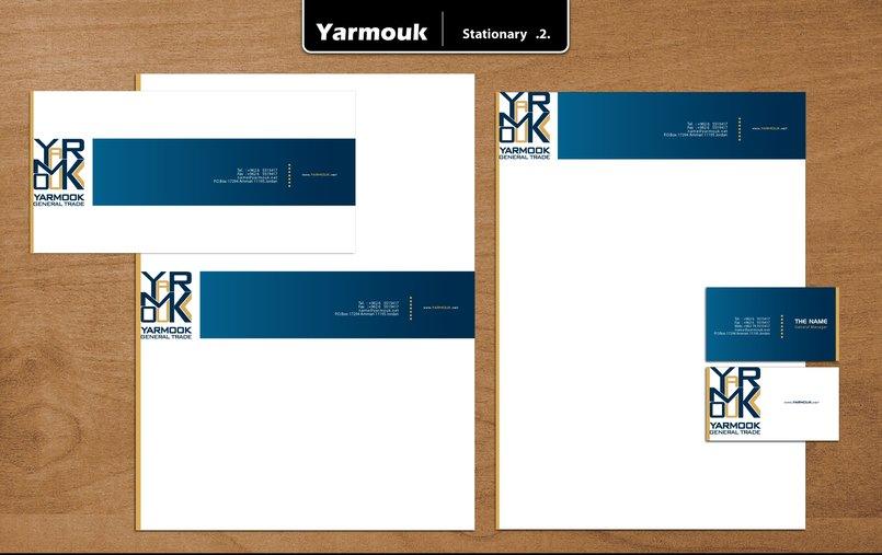 Yarmouk co.