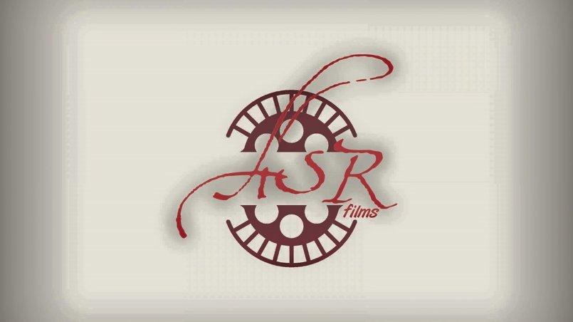 Logo A.S.R Films