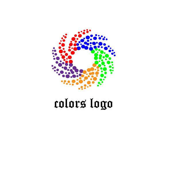 colors logo