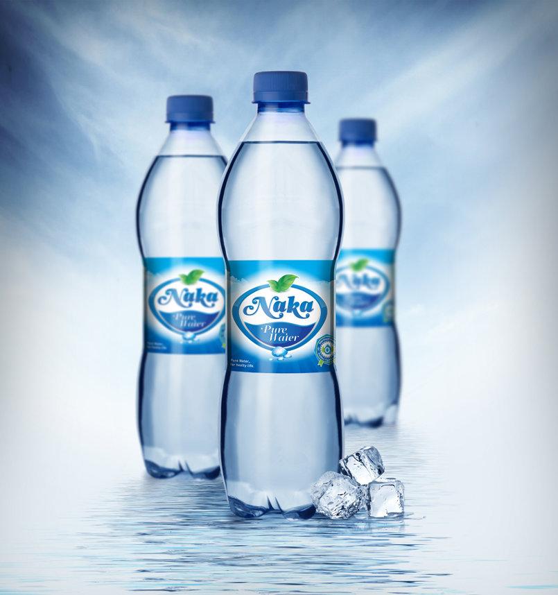 مياه النقــــاء