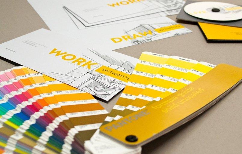 VOID Studioz Branding  project