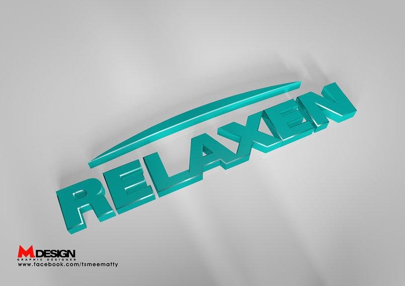 Relaxen Logo