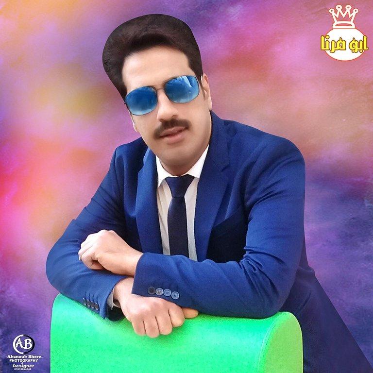 New Design By my Abanoub Bhere ابانوب بحيرى (الباش مصمم)