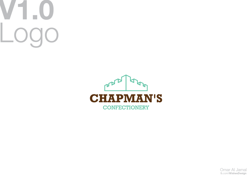 Chapman's Confectionery V1.0