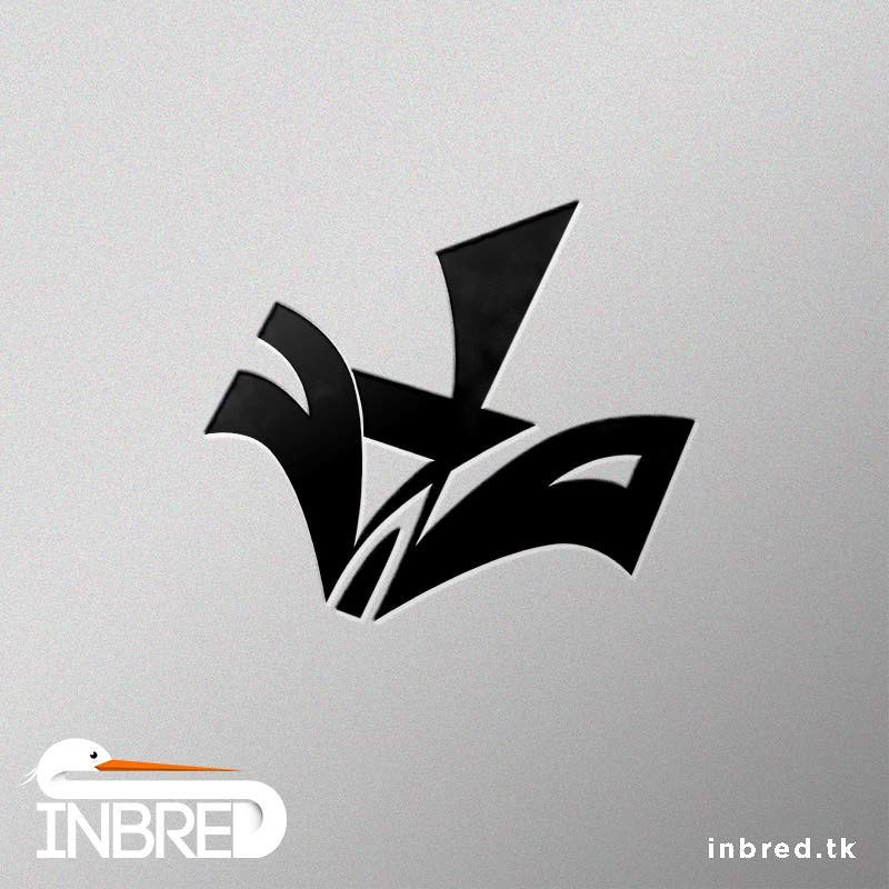 LOGO BY INBRED