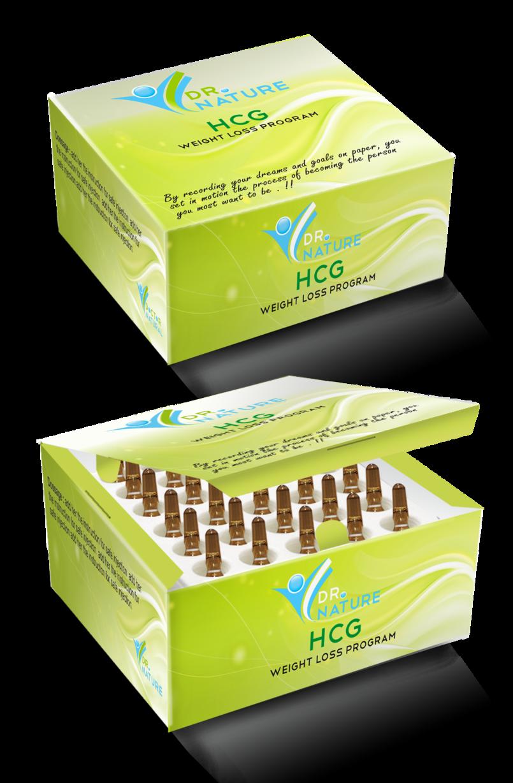 HCG Package & Brochure