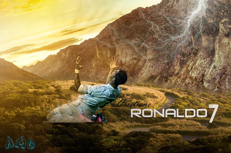Wallpeper For Ronaldo