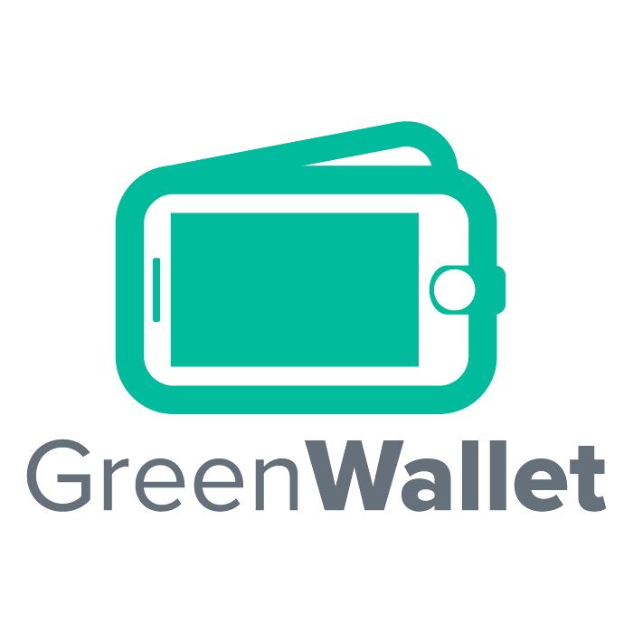 GreenWallet Company Logo