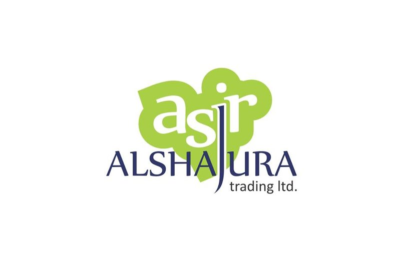 LOGO and PAKAGE ... ALSHAJURA CO. for General Trading