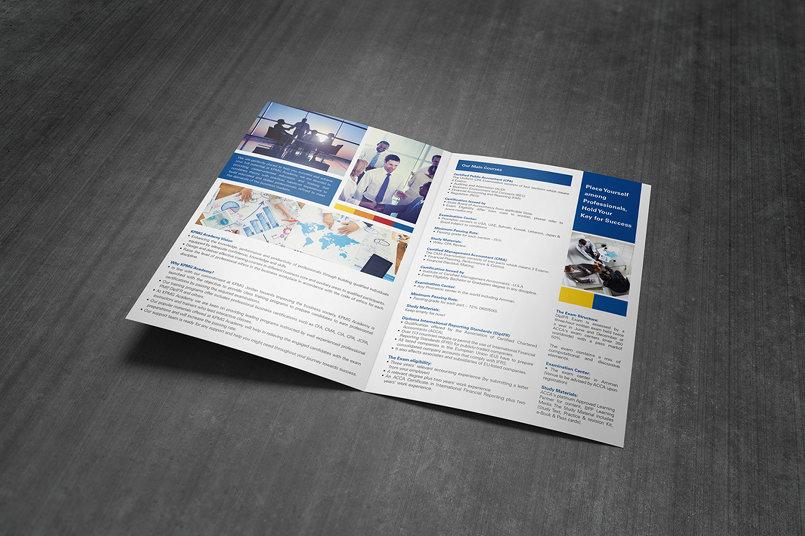 KMPG Brochure Inside