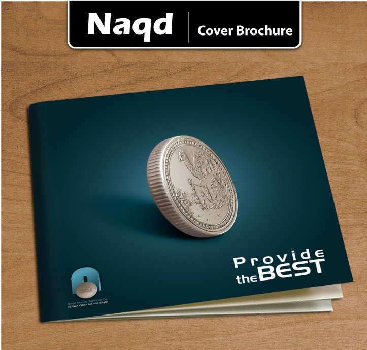 Naqd co. brochure