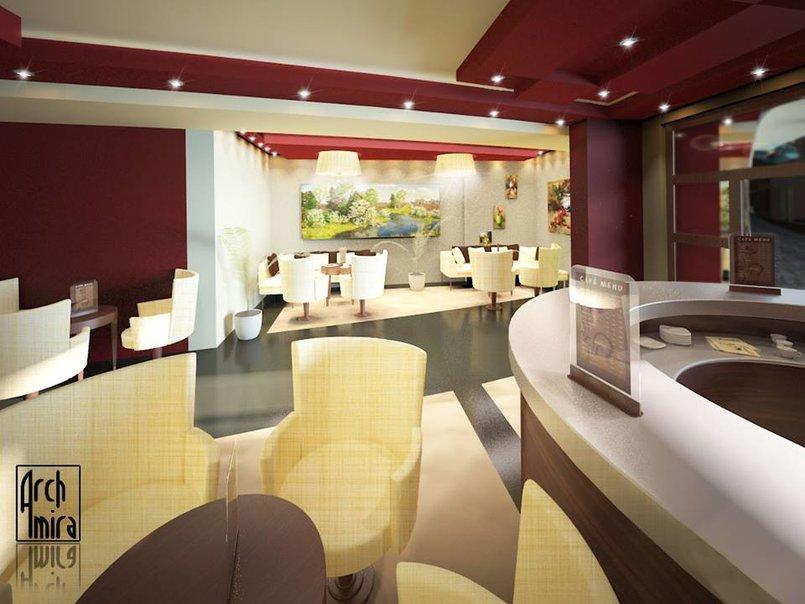 Resturant & Cafe