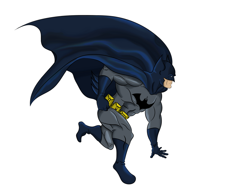 Batman V Hush