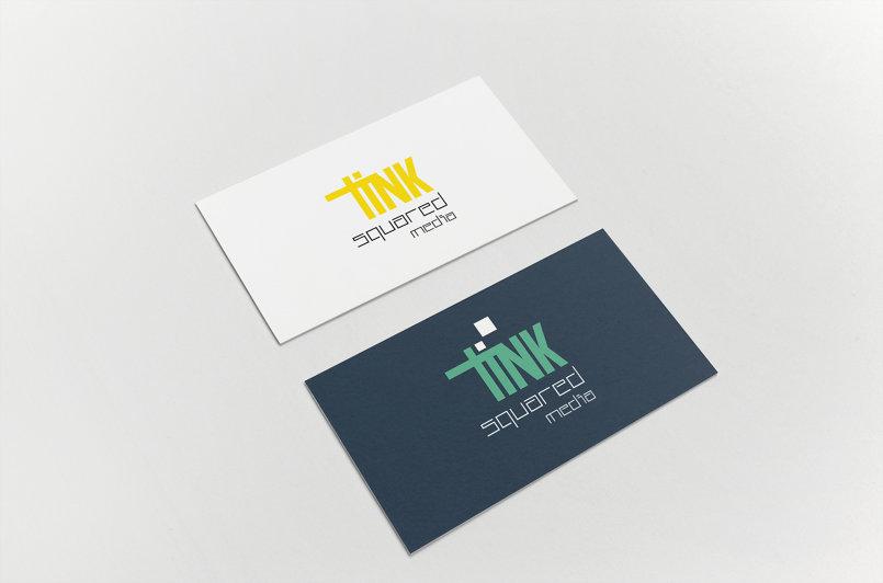 Branding - Think