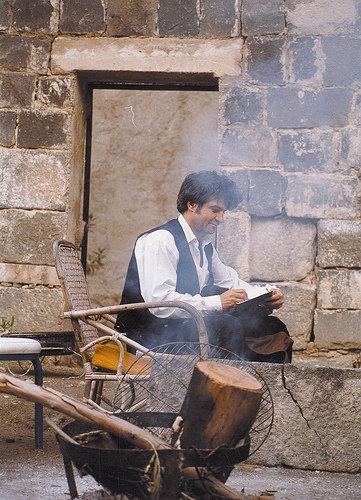 salam in muhaibah 1992