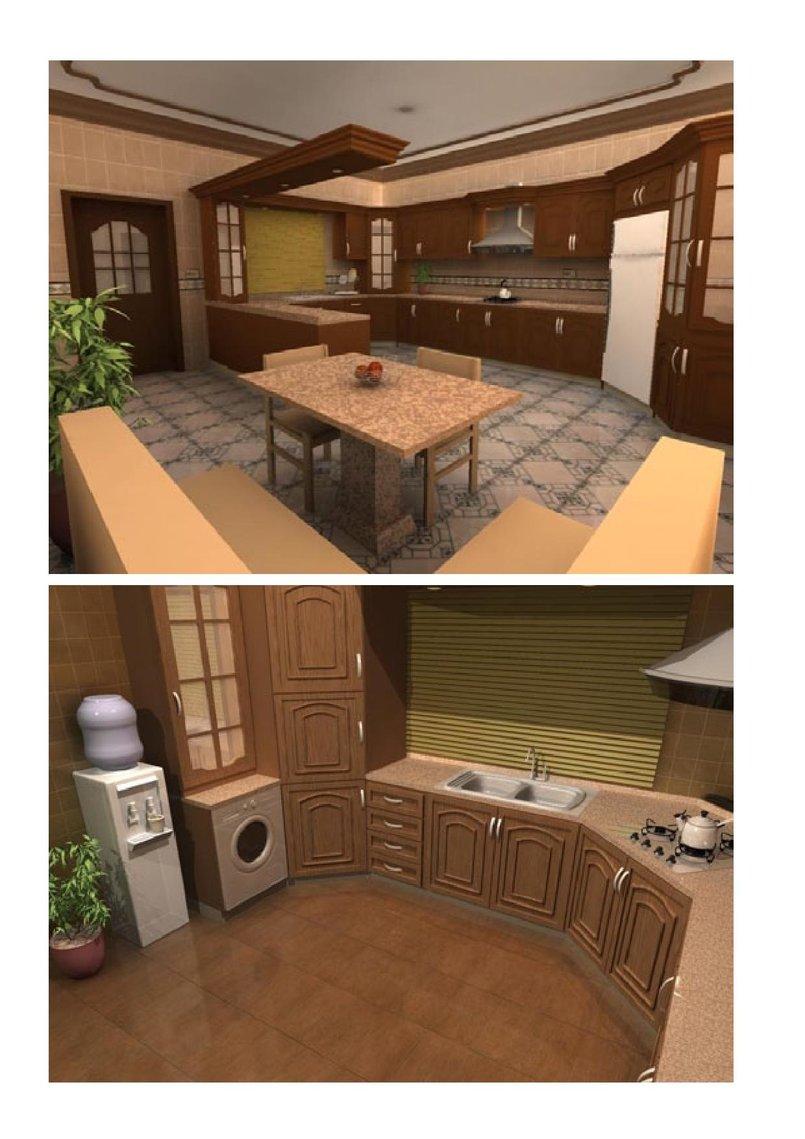 Hijazi Kitchen Comp