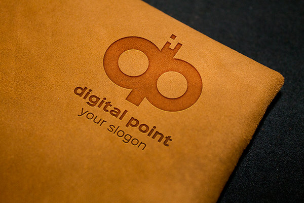 digital point logo