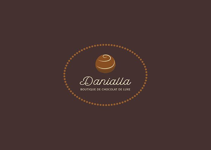 شعار دانييلا