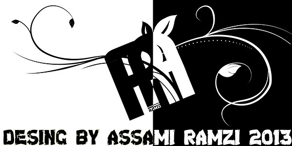 Logo ASSAMI Ramzi