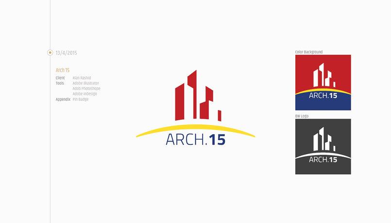 2015 Logo Pack