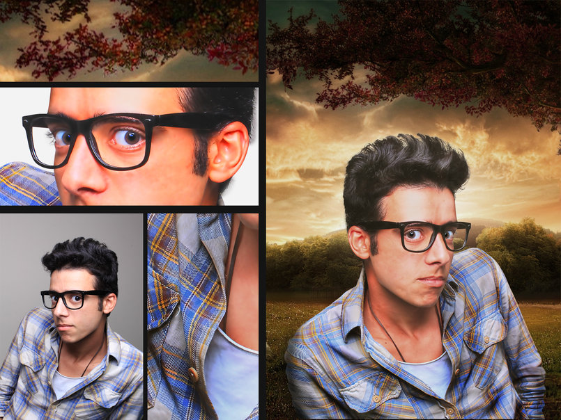 1 - photography editing