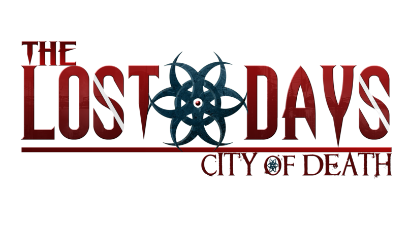 LOST DAYS :city of death