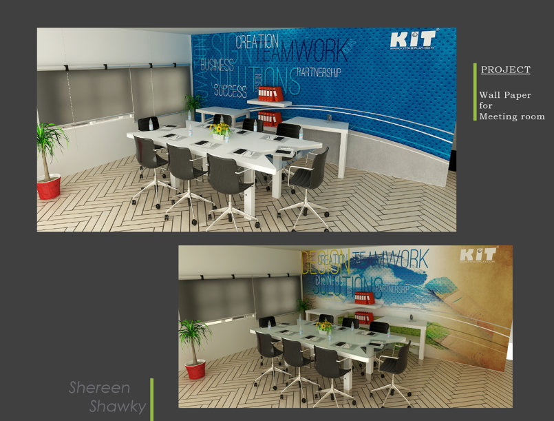 Meeting Room - Design 2015