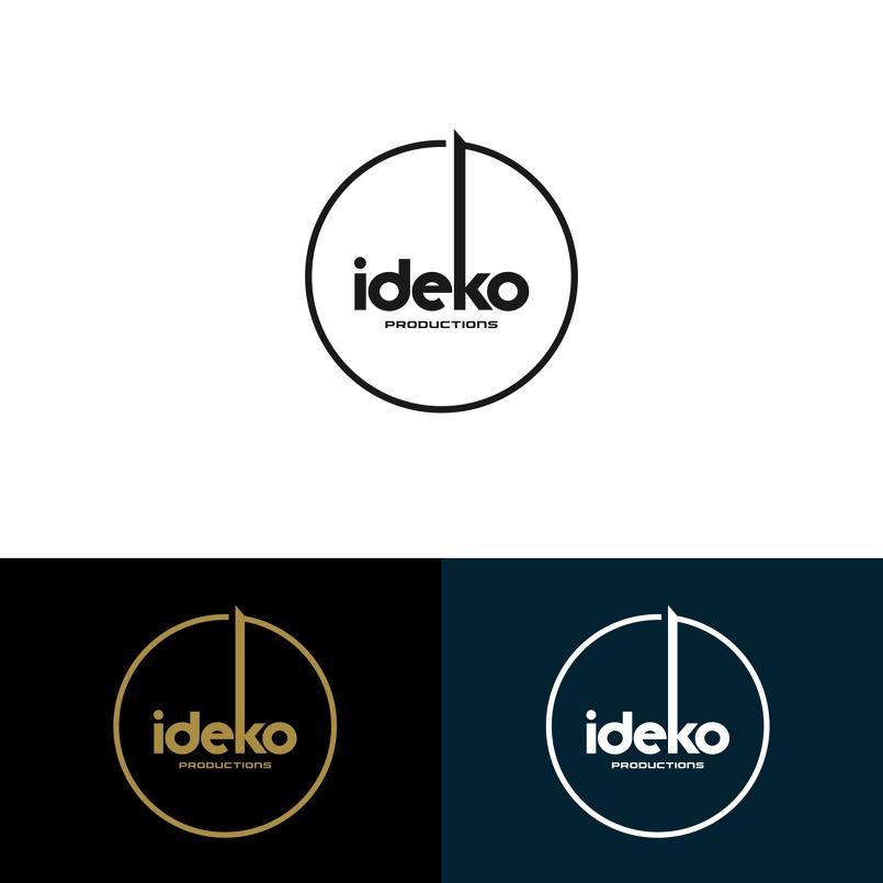 logo of ideko production