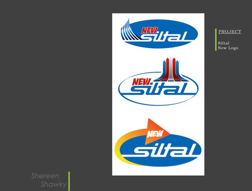 Siltal Com. - Logo