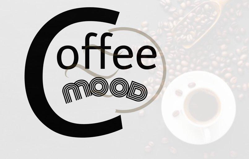 بطاقة كافيتريا قهوة