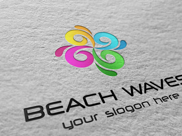beach_waves_logo