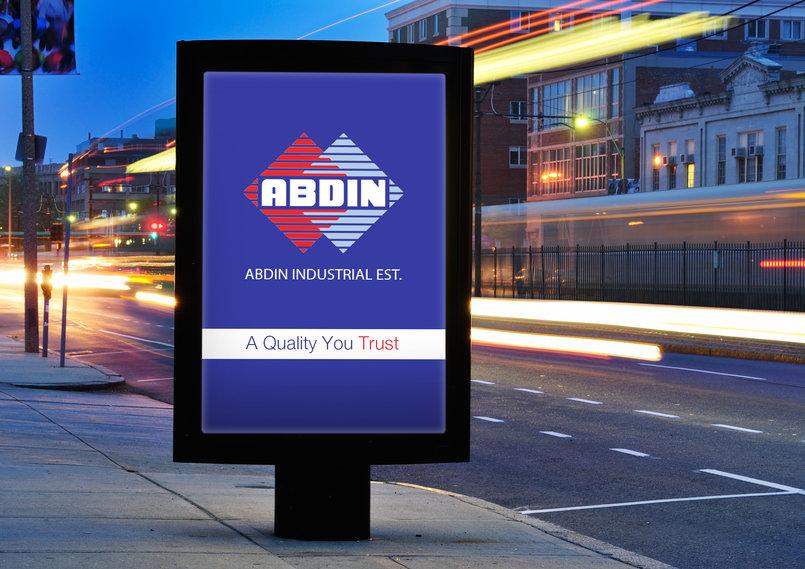 Abdin Corporate Identity