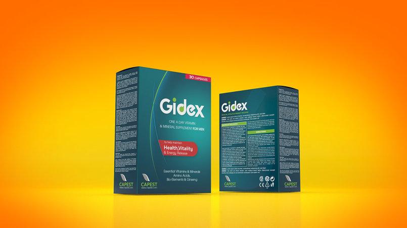 Gidex