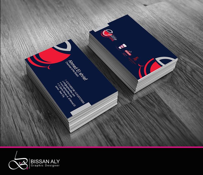 B Card design