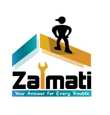Zalmati For Maintainance Project