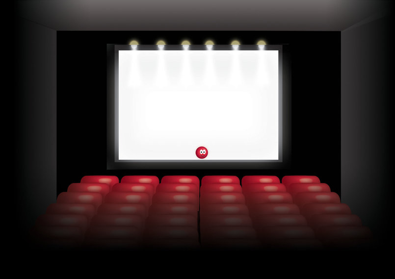 Nile cinema break pumper