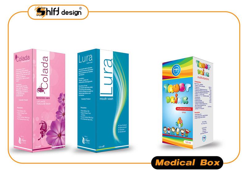 Medical box