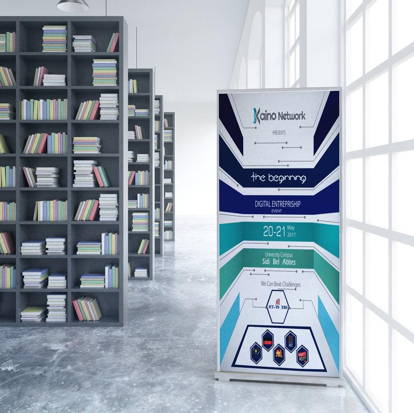 design of student event