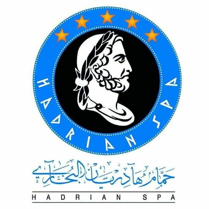 شعار لحمام بخاري
