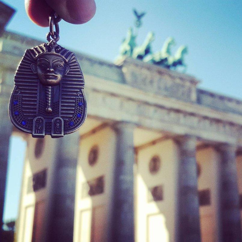 برلين، المانيا