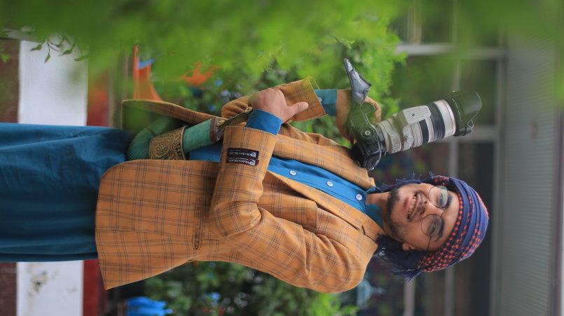 المصور اليمني محمد الصنعاني Mohammed Alsanani  من اشهر افضل