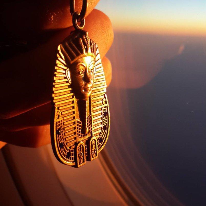 فوق الاسكندرية، مصر