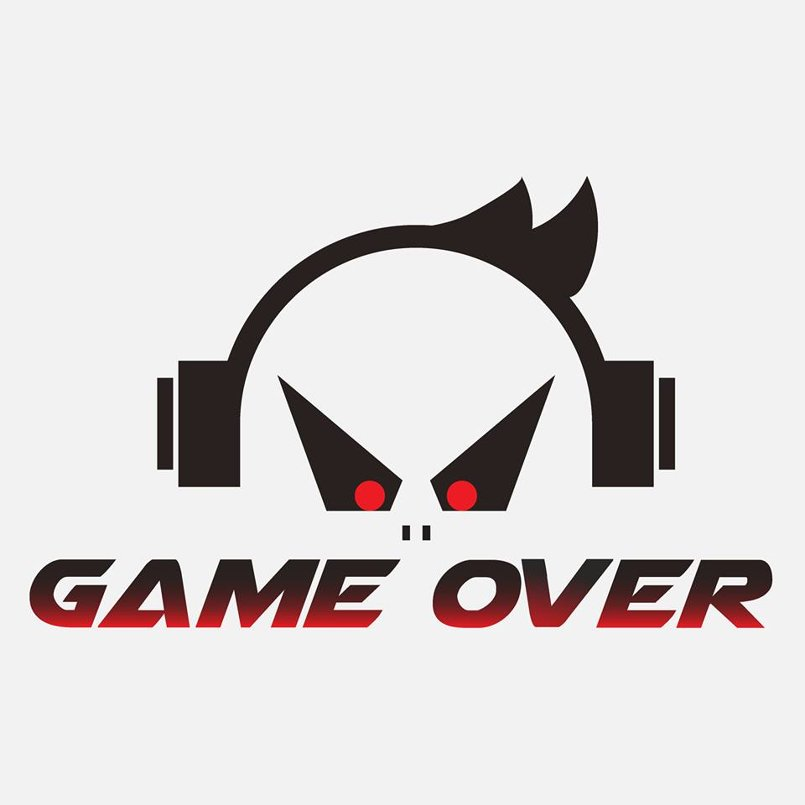 بيع صورة Game OVer