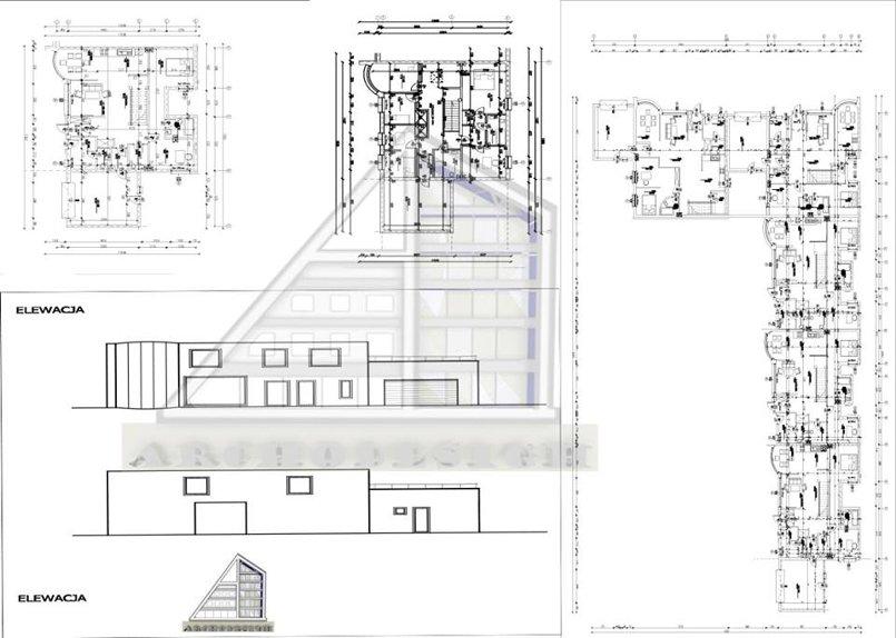 فلل سكنية = Designs residential villas